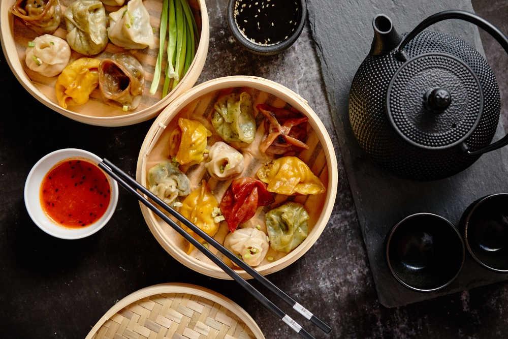 Mencicipi Kuliner Dim Sum Terlezat di Hong Kong