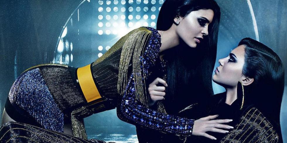 A - Z Tren Fashion 2016 - Kendall & Kylie Jenner