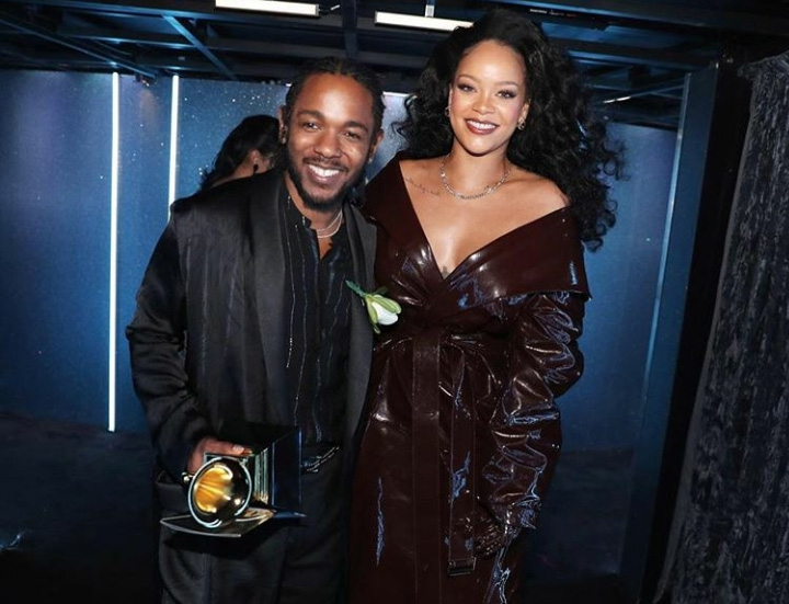 12 Penampilan Terbaik di Grammy Awards 2018