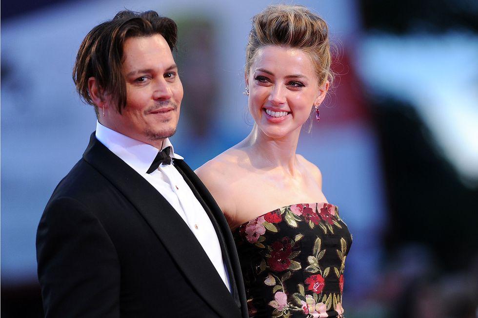 Kasus Johnny Depp & Amber Heard Resmi Dimulai di Pengadilan