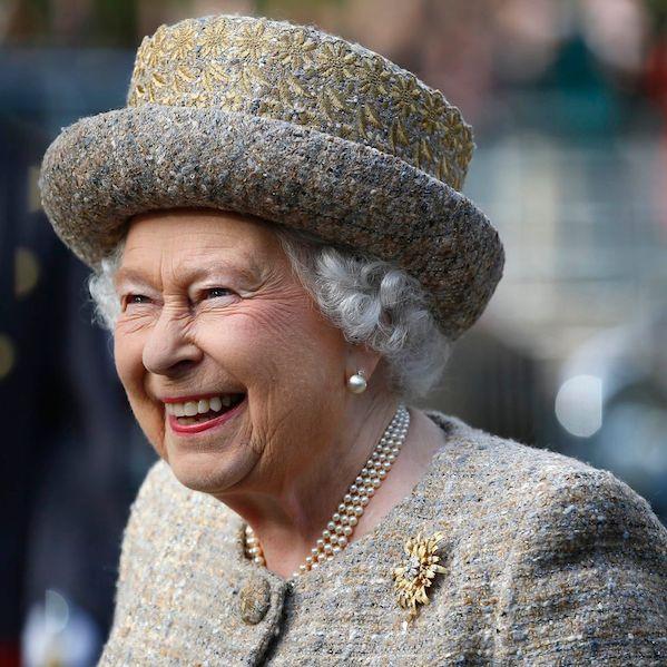 Kebijakan Ratu Membuat Anak-Anak Tetap Sibuk Selama Isolasi