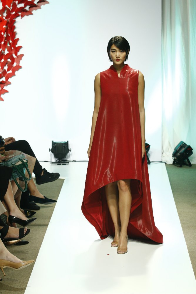 Fashion Show: A Day in Fashion with SK-II and Bazaar Indonesia