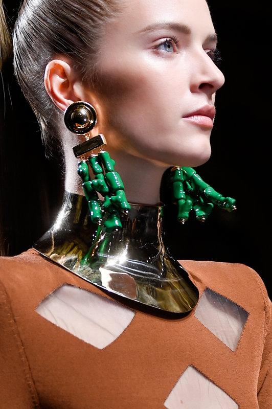 A - Z Tren Fashion 2016: Choker