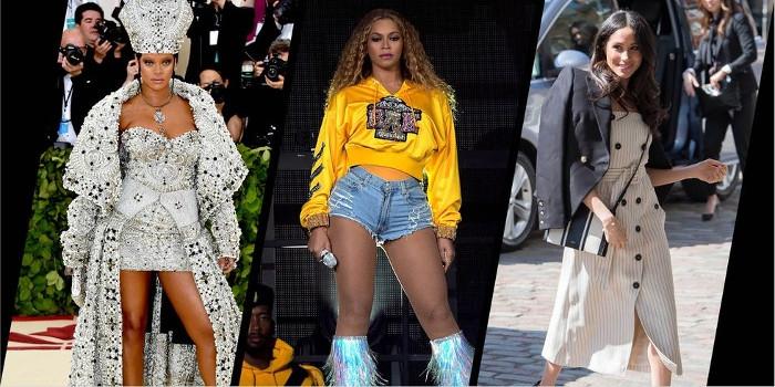 10 Wanita Paling Berpengaruh dalam Dunia Fashion