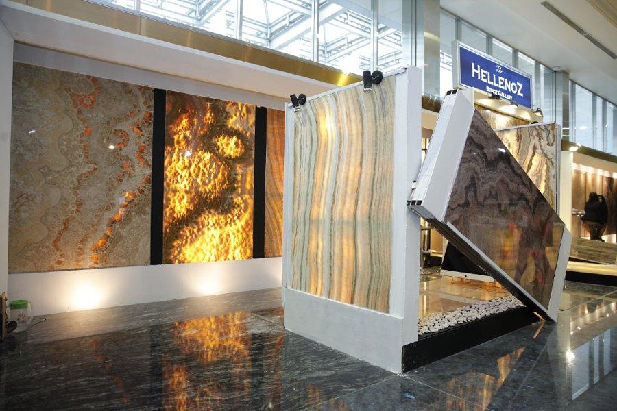 Jendela Industri Keramik