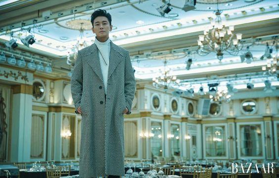 15 Fakta Sosok Ju Ji Hoon, Aktor Yang Kariernya Kian Melejit