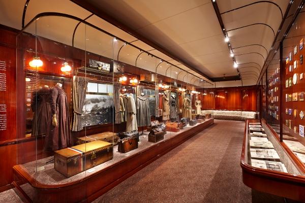 Selebrasi Pameran Louis Vuitton