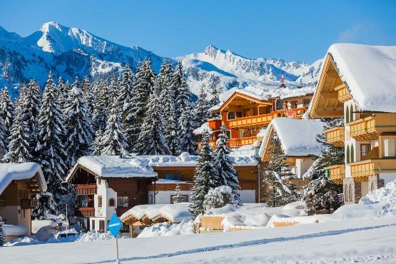 4 Resor Ski untuk Liburan Seru di Eropa