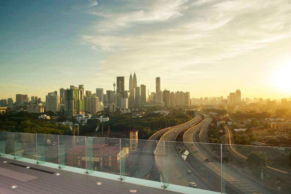 Destinasi yang Dapat Dikunjungi Satu Hari di Kuala Lumpur