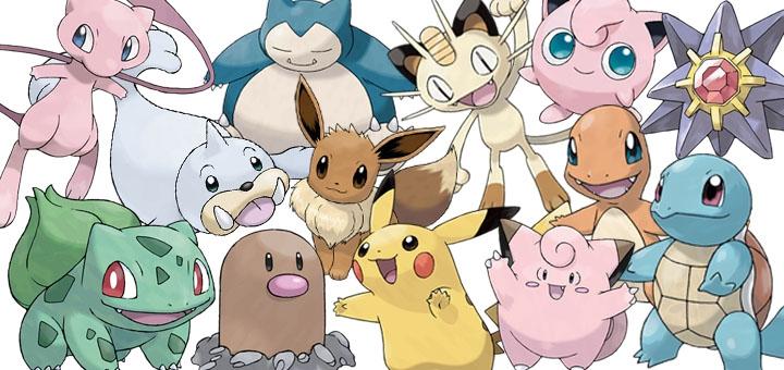 20 Selebriti yang Bermain Game Pokémon Go