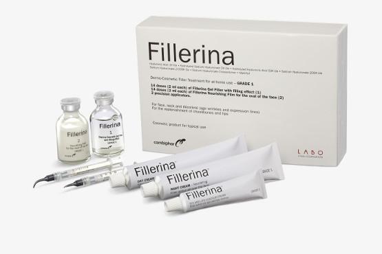 Cara Mudah Menggunakan Fillerina