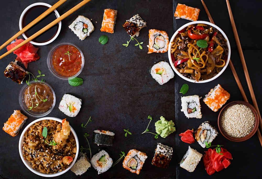 15 Makanan yang Harus Dicoba di Jepang