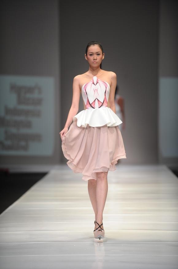 Desainer Muda Indonesia Menaklukan Asia