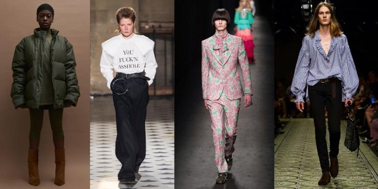 A - Z Tren Fashion 2016 - Unisex