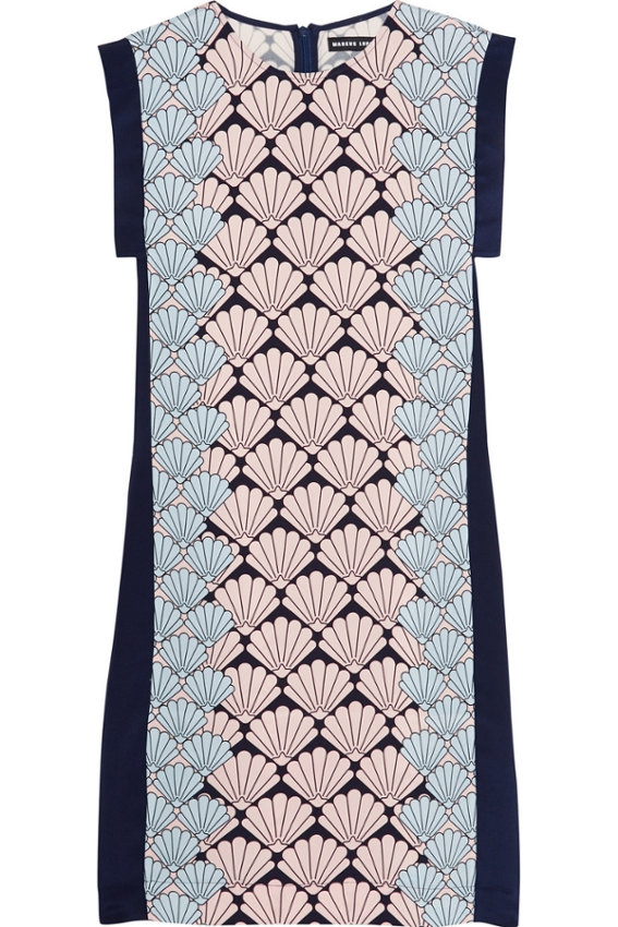 Shopping: Produk Fashion Sesuai Warna Pantone 2016