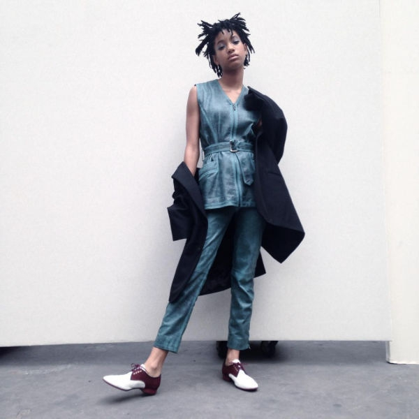 A - Z Tren Fashion 2016: Independent Style