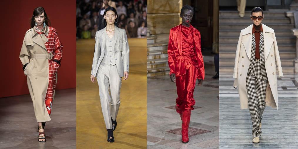 7 Outerwear yang Wajib Dimiliki di Musim Spring/Summer 2020