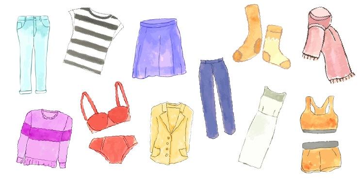 Seberapa Sering Seharusnya Pakaian Anda Dicuci?