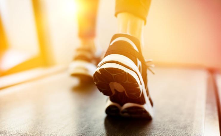 6 Kiat Anti Malas Berolahraga