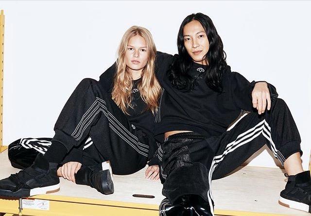 Kolaborasi Season Dua Adidas dan Alexander Wang