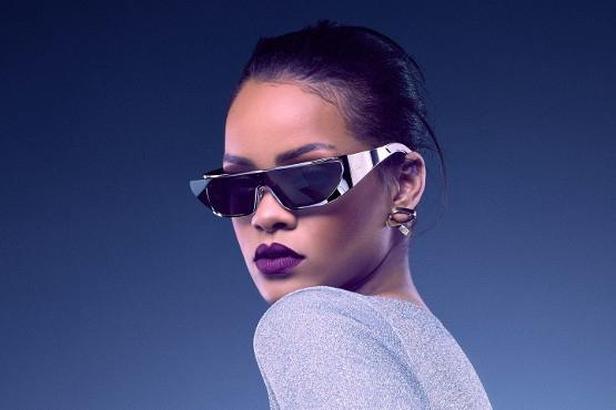 A - Z Tren Fashion 2016 - Rihanna
