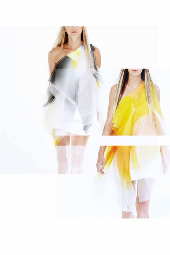Kiprah Desainer Muda Indonesia: Haryono Setiadi dan Sherly Hartono