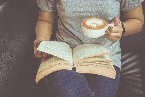 9 Tipe Pembaca Buku