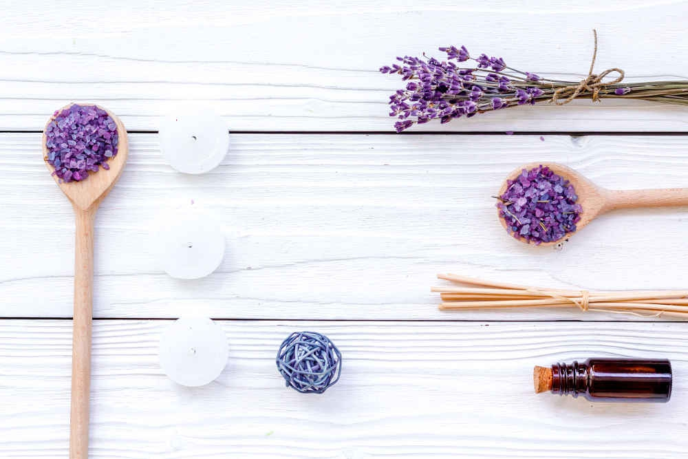 Cara Mudah Membuat Lilin Aromaterapi Sendiri