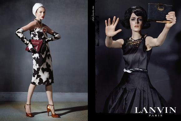 Model Muda Pengganti Kate Moss
