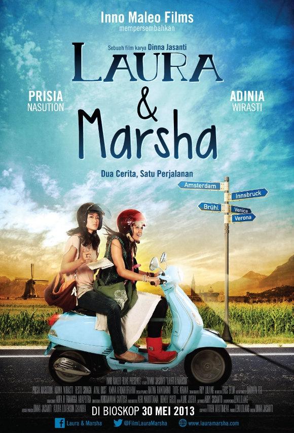 Movie of The Week: Laura & Marsha