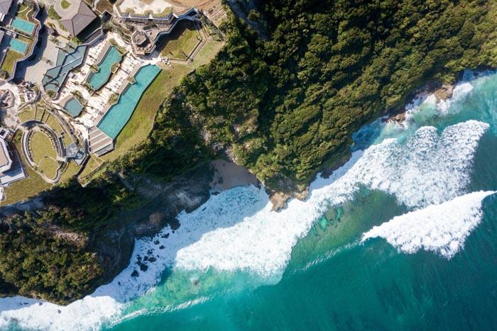 Six Senses: Resort di Bali Buat Anda yang Mencari Ketenangan