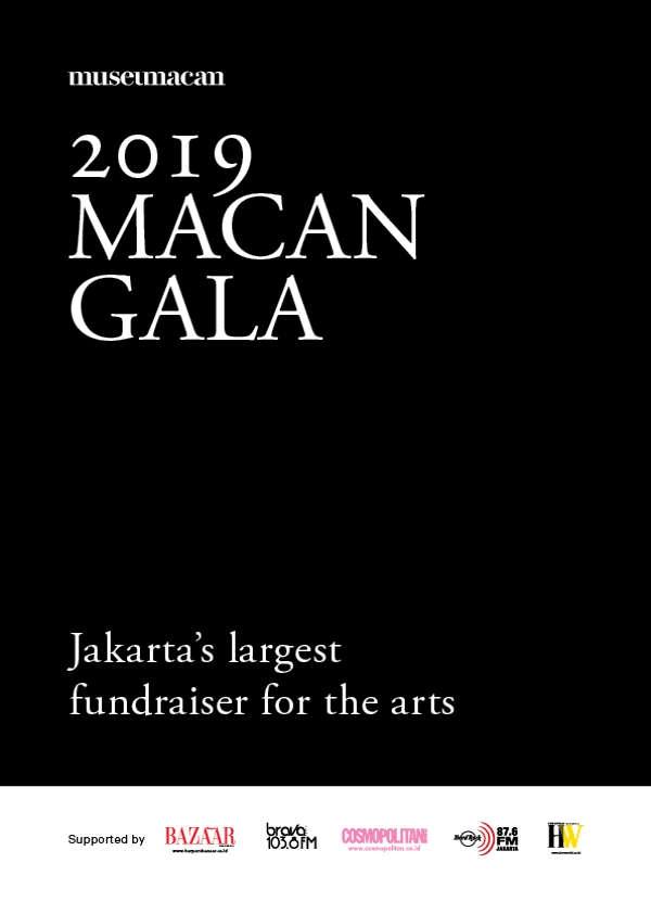 2019 MACAN GALA
