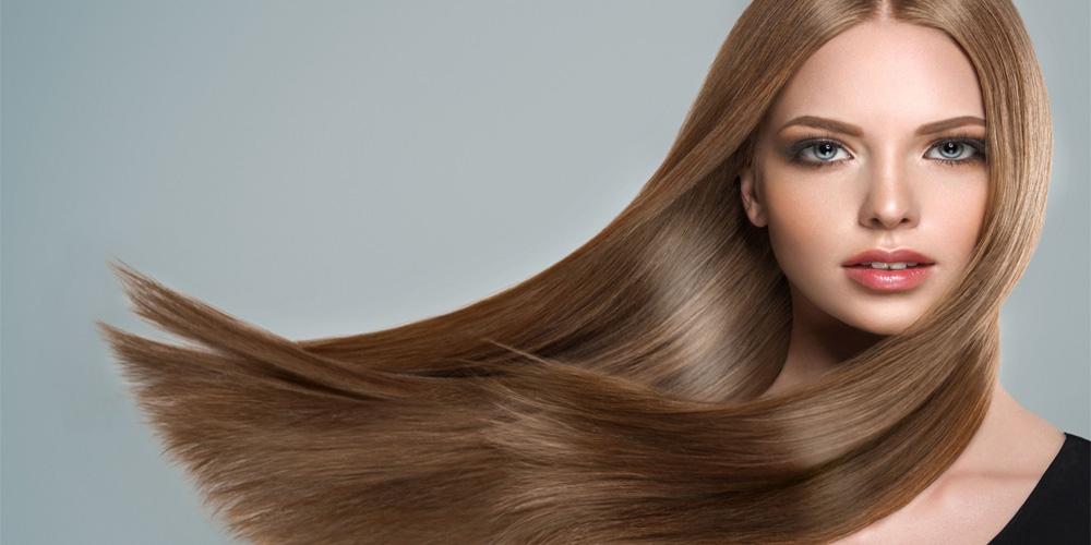 9 Cara Merawat Rambut Kering Rusak Dan Rontok