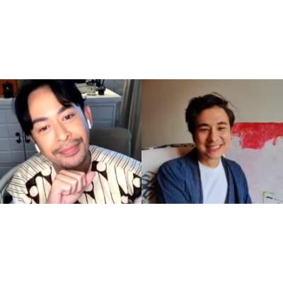 Cara Sederhana Jerome Kurnia untuk Mencintai Indonesia