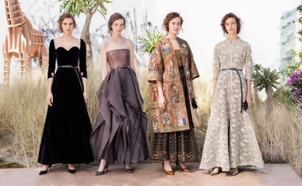 Koleksi Haute Couture Dior