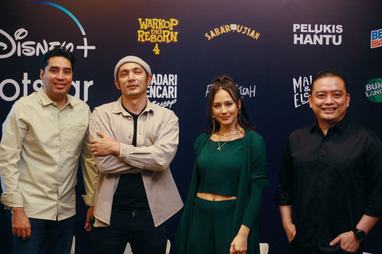 Kejutan Dari Disney+ Hotstar untuk Penonton di Indonesia!