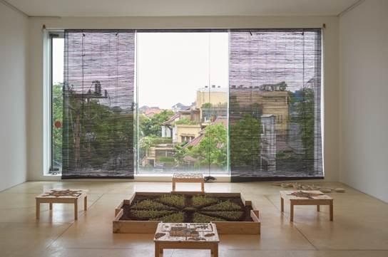 Domesticity: Seni Kontemporer dalam Ruang Domestik