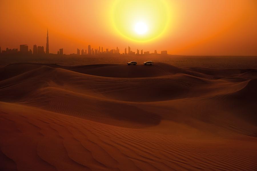 Rekomendasi Tempat wisata Terbaik saat Liburan di Dubai