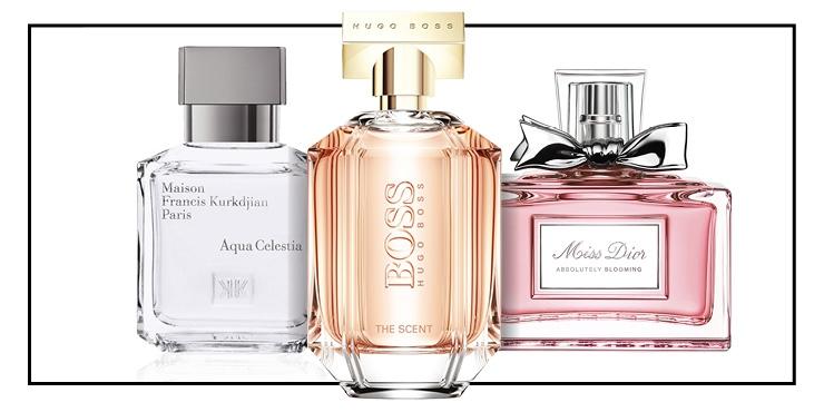 3 Parfum yang Baru Masuk di Indonesia