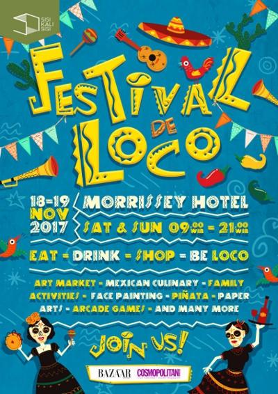 Festival de Loco
