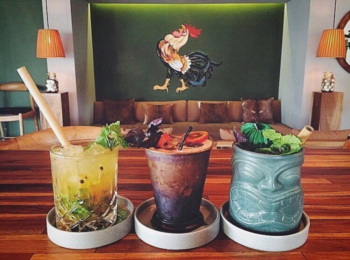 2 Bar di Bali Masuk Daftar Bar Terbaik Asia