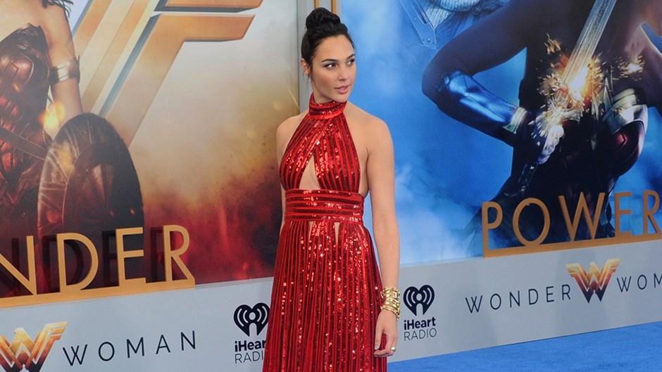 Inilah Diet Gal Gadot Saat Syuting Wonder Woman