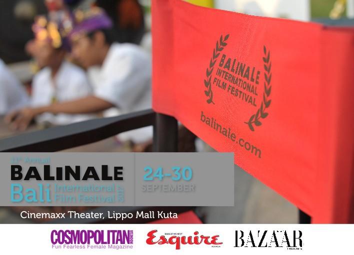 Balinale International Film Festival 2017