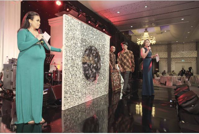 Parinama Astha Menggelar Fundraising Gala