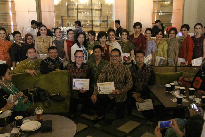 Menggalang Dana bersama Yayasan Kanker Anak Indonesia
