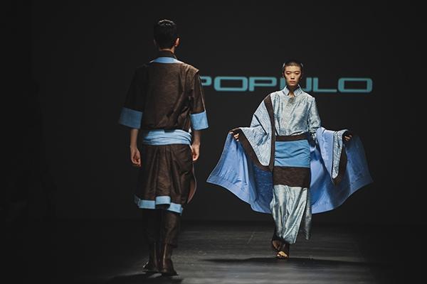 Kiprah Batik Populo di Jepang