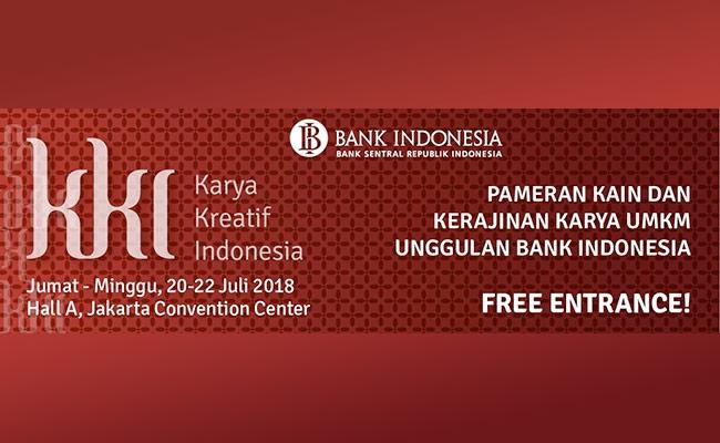 Karya Kreatif Indonesia