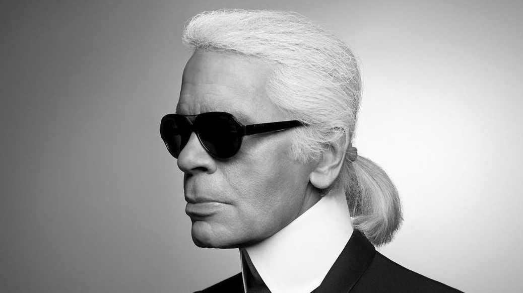 Desainer Ikonis Dunia Karl Lagerfeld Meninggal Dunia