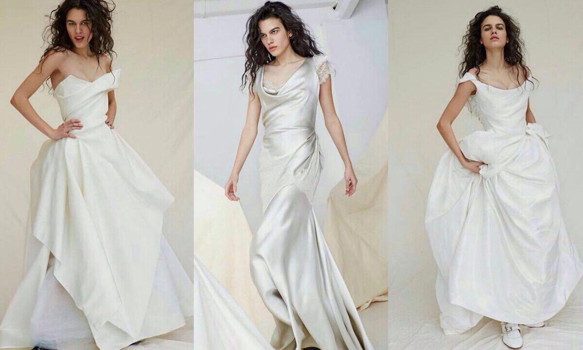 Koleksi Bridal Terbaru Vivienne Westwood