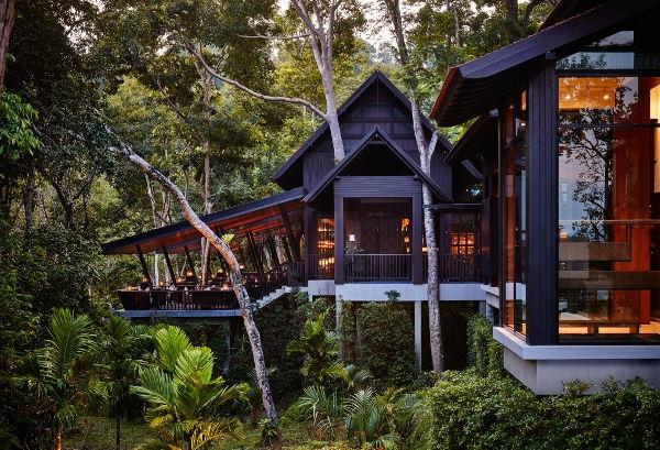 Ritz-Carlton Meresmikan Resor Pertamanya di Malaysia